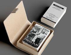 "Check out new work on my @Behance portfolio: ""Pressplay Logo Business card Branding Graphic art"" http://be.net/gallery/53350465/Pressplay-Logo-Business-card-Branding-Graphic-art"