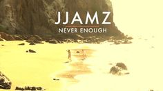 JJAMZ - Never Enough by Eddie O'KEEFE. JJAMZ