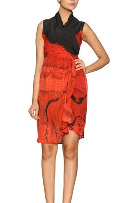 Label By Ritu Kumar – Dresses That Steal The Show I intreviews.com