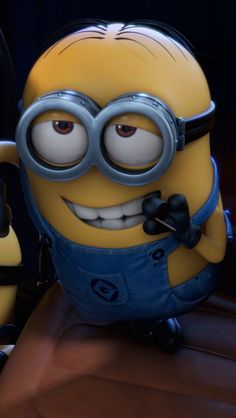 'Minions' is now the second biggest animated movie ever