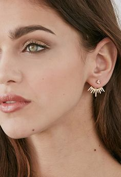 Shashi Arushi Earrings | FOREVER21 | #f21accessorize