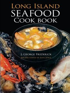 Noted gourmet and seafood authority presents more than 400 recipes covering chowders (mussel chowder, oyster chowder, etc.), clams (stuffed clams, soft shell clams Newburg, etc.), flounder (cebiche, cider flounder, etc.), crab (crab curry, crab soup, baked crab, etc.). … and many more,... more details available at https://www.kitchen-dining.com/blog/kindle-ebooks/cookbooks-food-wine-kindle-ebooks/cooking-by-ingredient/meat-poultry-seafood/seafood/product-review-for-long