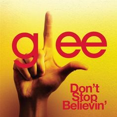 Dont Stop Believin ~ Glee Cast, http://www.amazon.co.jp/dp/B002PCKXPS/ref=cm_sw_r_pi_dp_h17rrb0V8YFDN