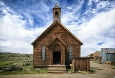 I've spent some time studying church growth – and church decline. I am…