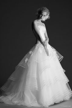 20 Gorgeous Wedding Dresses