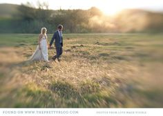 Cape country wedding style