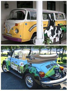 Volkswagen Ben & Jerry's