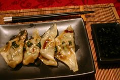 Supper Club: Zen Temple Dumplings