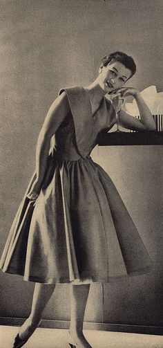 Ciao Bellissima - Vintage Glam; 1954