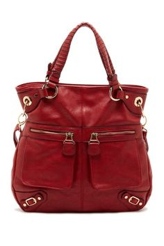 True Love Hobo by Bag Bazaar on @HauteLook