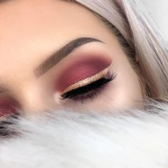 Huda beauty rose gold eyeshadow palette #ad #makeup #hudabeauty #eyeshadow
