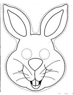 Tavşan Maskesi Yapımı | Hobi Dünyası