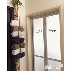 Pin on 引っ越し Small Apartment Organization, Carpentry Projects, My Room, Interior Inspiration, Storage Spaces, Decor Styles, Ladder Decor, Diy Furniture, Home Accessories