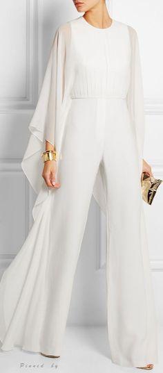 #ElieSaab #Fashion #Outfit #EveningWear