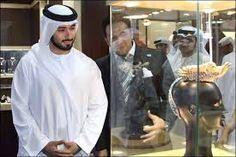 Afbeeldingsresultaat voor mohamed ahmed farouk al maktoum Arab Men, Chef Jackets, King
