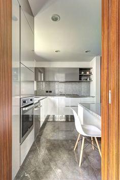 Galeria - Casa Oval / Elías Rizo Arquitectos - 13