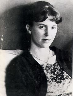 Fifty years ago today, Sylvia Plath (author of The Bell Jar) committed suicide. May her soul rest in peace.  She did not receive her first obituary until sixteen days after her death. And it said she died of pneumonia. More here: http://burnedshoes.tumblr.com/post/42896300146/rolliemckenna--- PHOTO: © Rollie (Rosalie) Thorne McKenna, 1959
