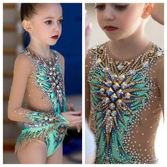 RG leotard close-up (photos by e.matveev)