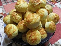 Másodnap is puha pogácsa Cod Fish, Easy Cooking, Pretzel Bites, Bbq, Mango, Muffin, Food And Drink, Bread, Snacks