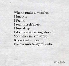 when i make a mistake – LIFE QUOTES