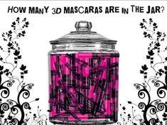 3d Mascara, Beverages, Drinks, Coca Cola, Favorite Quotes, Soda, Jar, Canning, Beauty