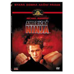 Na VHS vycházel jako Americký bojovník. V Orientu vzniklo nejdokonalejší bojové umění. A z Ameriky přichází ten, kdo ho ovládá nejlépe!
