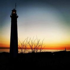 Thanks to everyone who visited on The after the service was beautiful! Cape Henry Lighthouse, Moon Rise, Sunrises, Lighthouses, Don't Forget, Easter, Happy, Outdoor, Beautiful