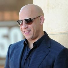Vin Diesel Celebrity Twins, Celebrity Crush, Round Sunglasses, Mirrored Sunglasses, Mens Sunglasses, Dom And Letty, Dominic Toretto, Vin Diesel, Paul Walker