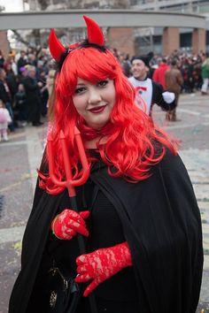 Ξάνθη (Xanthi) in Ξάνθη, Ξάνθη Red Leather, Leather Jacket, Carnival, Culture, Fashion, Studded Leather Jacket, Mardi Gras, Moda, Fashion Styles
