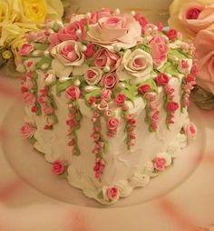 Rhonda's Rose Cottage Designs