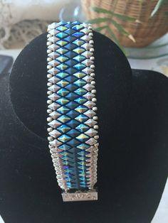 Diamonduo bracelet