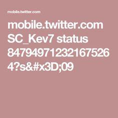 mobile.twitter.com SC_Kev7 status 847949712321675264?s=09