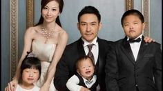 Un hombre demanda a su esposa por tener hijos feos