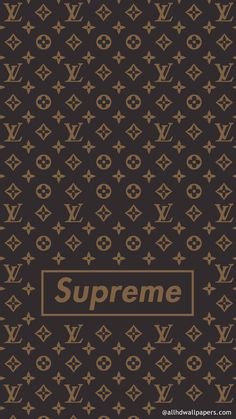 Supreme x Louis Vuitton Brands Pinterest Supreme