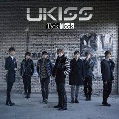 U-KISS「Tick Tack」【通常盤】(日本版)【楽天市場】