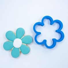 Flower Cookie Cutter -  Frosted.co