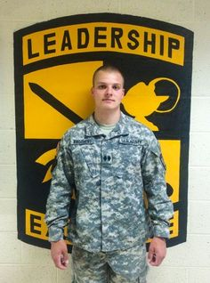 Class of 2015 Profile: Ryan Brothers Joins US Army Armor School