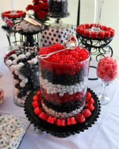 Candy Buffets Portfolio | All You Can Sweet | Seattle WA