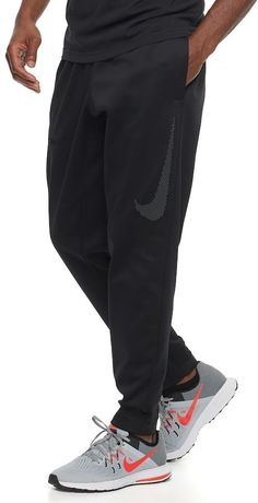 90ebed39a7eb Nike Men s Therma Fleece Jogger Pants Jogger Shorts