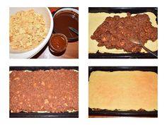 Prăjitura cu foaie sfărâmată sau Prăjitura Katy - Rețete Fel de Fel Gem, Gemstones, Bud, Gems, Gemstone