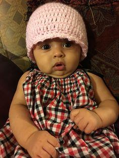 My grand daughter Liyana