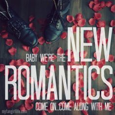 Taylor Swift 1989 Lyrics - New Romantics. My favorite song❤️