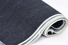 What does selvage or selvedge mean when referring to denim jeans and how are they different from non-selvedge jeans.