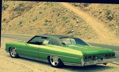 '71 Chevy