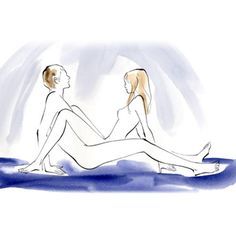 Golden Arch—Sex Positions