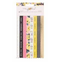Bloom Washi Sticker Book