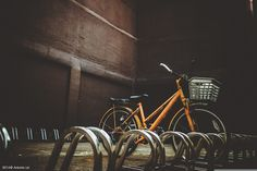 bike by Antonio Lei on 500px