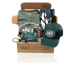 NY Jets MVP FANCHEST. This Best gift for Jet fans shares unique gift experience to anyone who loves the team.