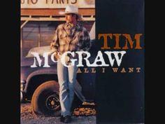 TIM McGRAW  ~ I like It, I Love It