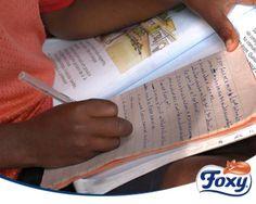 Invertir en educación en África transforma la vida de los niños, y puede llegar a cambiar la situación del país. Por eso Foxy y UNICEF trabajan juntos poniendo su granito de arena para que Malí rompa el círculo de la pobreza, y sus niños opten a un mejor futuro.